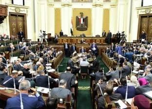 """""""عبدالعال"""" يحيل 4 مشروعات قوانين إلى لجان البرلمان منها """"تنظيم فيسبوك"""""""