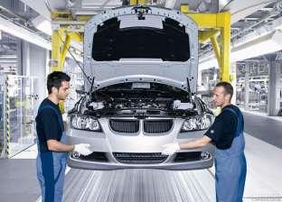 وزير الصناعة: البرلمان يناقش حاليا الاستراتيجية الجديدة لصناعة السيارات