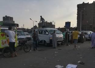 ضبط 20 سيارة تخالف تعريفة الركوب بالقاهرة