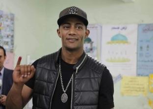 فليم وأغنية للجيش ومبادرة واستفتاء.. أبرز مواقف محمد رمضان الوطنية