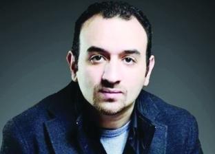 عمرو سلامة ينعى وحيد حامد: التعازي لأسرته وللفن ولجمهوره