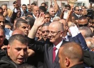مقتل المشتبه به في استهداف موكب رئيس الوزراء الفلسطيني في غزة