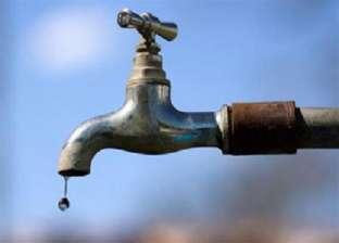 الأحد.. قطع المياه عن 15 منطقة بالجيزة لمدة 6 ساعات
