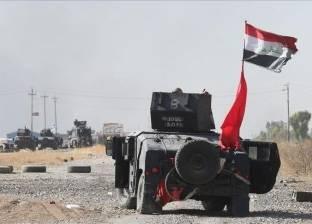 """""""عمليات بغداد"""": إلقاء القبض على عصابة لتهريب الأسلحة شمال العاصمة"""