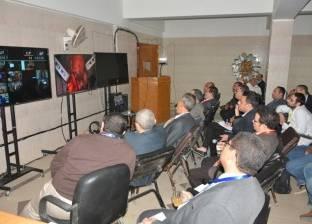 """""""جديد جراحات قناة مجرى البول"""".. ورشة عمل بمستشفى المسالك بجامعة أسيوط"""