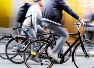 ركوب الدراجة يقي من أمراض القلب