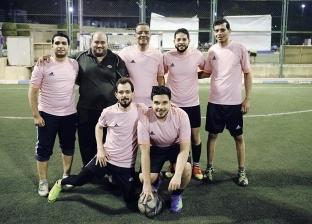 المنتخب والزلزال وكلبش وشادى تتنافس على كأس «الوطن»