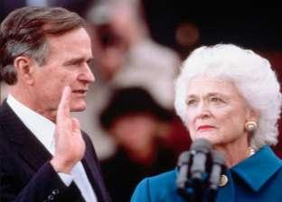 وفاة والدة جورج بوش عن عمر 92 عاما
