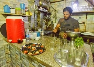 المقاهى: ملتقى الصحبة و«المزاجنجية» تعمل بنصف طاقتها