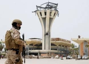وزير الخارجية اليمني: عدن ستكون المطار الرئيسي في البلاد