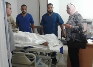نقل 3 مصابين في حادث مرسى علم إلى مستشفى الغردقةلخطورة حالتهم