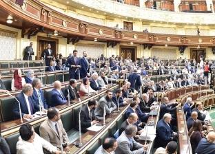 النواب يناقش تنظيم هدم المباني والمنشآت غير الآيلة للسقوط