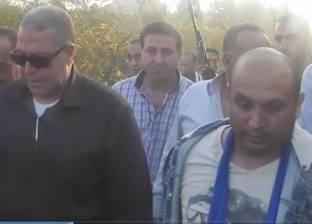 مصدر أمنى: تورط 15 ضابطاً جديداً مع عصابة «الدكش»