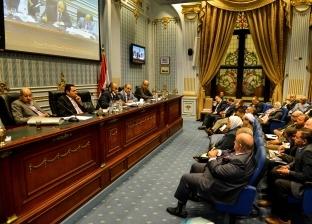 """السفير محمد العرابي يشيد بحملة """"رسول الإنسانية"""""""