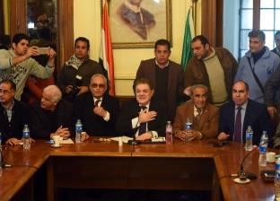 انتخابات «الوفد».. 5 مرشحين يتصارعون على رئاسة الحزب غداً