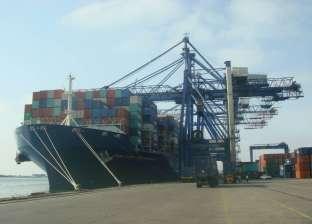 وصول 6500 طن بوتاجاز من ميناء ينبع السعودي لموانئ السويس