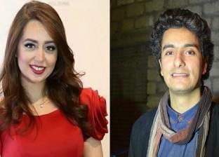 """محمد محسن: هبة مجدي غيرت نظرتي للزواج.. والزوجة: """"بحب عصبيته"""""""