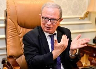 حسين عيسى: مرتبات الهيئة الوطنية للانتخابات قفزت من 7 إلى 60 مليونا