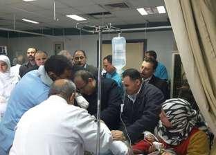 النيابة تطلب سرعة التحريات عن مصرع طفلة بسبب أسطوانة بوتاجاز في الفيوم