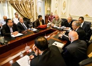 مصادر: صوت واحد أطاح بـ«داوود» من منصب نائب رئيس «الوفد»