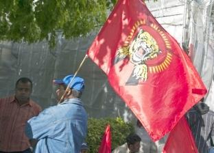 """""""نمور التاميل"""".. هل الحركة مسؤولة عن تفجيرات سريلانكا؟"""