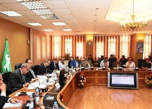 محافظ الشرقية: 130% نسبة تنفيذ الخطة الاستثمارية للعام المالي الحالي