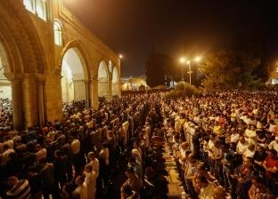 بعد قرار «صلاة التراويح».. اعرف المسموح والممنوع بالمساجد في شهر رمضان