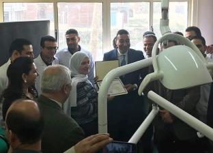 """تعاون بين """"WE"""" و""""مصر الخير"""" لتشغيل وتطوير 18 عيادة أسنان بكفر الشيخ"""