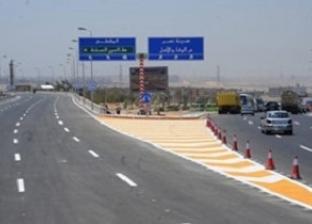عاجل| إغلاق كوبري المشير أمام حركة المرور لمدة شهرين