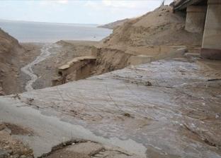 عاجل  الأردن: ارتفاع عدد ضحايا السيول والأمطار إلى 11 شخصا