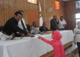 جمعية الأورمان الخيرية ومركز الداخلة ينظمان حفلا لتكريم الأيتام