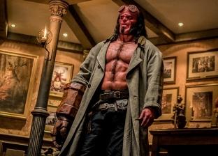 """عنف ودموية مبالغ بها.. """"Hellboy"""" يراهن على الإيرادات لمحو الانتقادات"""