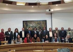 """لجنة الإعلام بـ""""الأعلى للثقافة"""" تطالب بتجديد الخطاب الإعلامي ودعم الهوية الوطنية"""