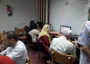جامعة عين شمس تستقبل طلاب الشهادات الأجنبية والمعادلة لتسجيل رغباتهم