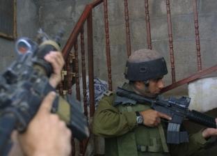 الاحتلال يشدد تعليمات إطلاق النار