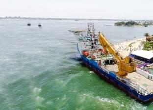 وسام حافظ: افتتاح نفق قناة السويس سيسهل التنمية في سيناء
