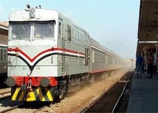 """رحلاته بدأت قبل 165 عاما.. حكاية أول خط سكة حديد في مصر """"بالتقسيط"""""""