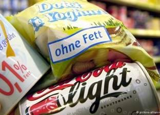 """دراسة: منتجات """"لايت"""" تسبب """"السمنة"""" وارتفاع السكر بالدم"""