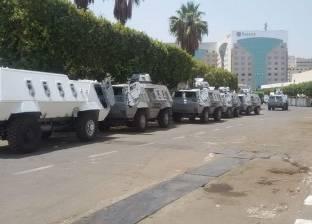 """""""العربية للتصنيع"""" تعرض منتجاتها على الأفارقة في ذكرى ثورة 23 يوليو"""