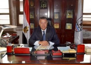 محافظ بني سويف يشيد بالمستشفى العائم: يقدم خدمات علاجية ووقائية مجانية