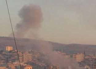 إصابة شخص بعد سقوط قذيفة من الأراضي السورية على جنوب تركيا