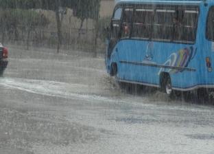 """أمطار رعدية وسيول غدا.. و""""الأرصاد"""" توجه رسالة للمواطنين والمسؤولين"""