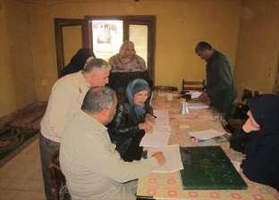 تشكيل 3 لجان لمتابعة صرف الأسمدة وحل مشاكل المزارعين بالشرقية