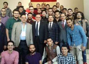 سفير مصر بالعراق يشيد بكثافة مشاركة المصريين في الانتخابات الرئاسية
