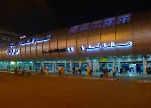 إلغاء رحلة الخطوط السعودية من مطار القاهرة إلى الدمام لعطل فني