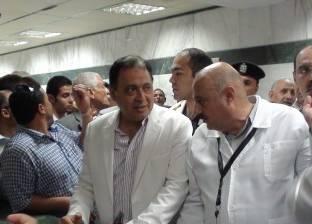 وزير الصحة يصدر قرارا بتوفير التخصصات الطبية البشرية النادرة بمستشفى الطور