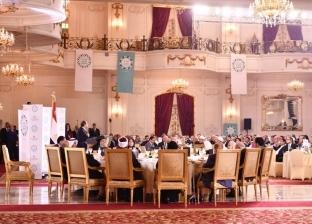 """رئيس """"أمناء صناع الخير"""" يكشف كواليس إفطار الأسرة المصرية مع الرئيس"""