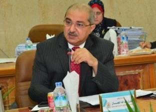 """رئيس جامعة أسيوط يصدر قرارا بتجديد انتداب عميد """"طب الأسنان"""""""