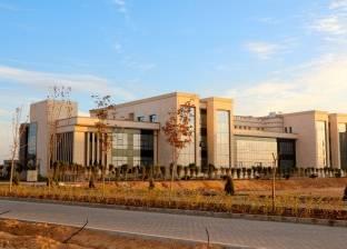 مدينة زويل تستضيف الدورة 37 للمنظمة العربية لمسؤولي الجامعات.. غدا