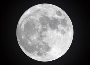 رائد فضاء: البشر سوف يستقرون على القمر قبل المريخ